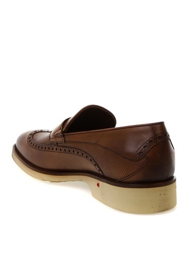 Kemal Tanca Kemal Tanca Erkek Ceviz Klasik Ayakkabı Kahve